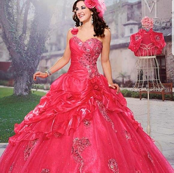 1aa4e262386 Mary s bridal quinceanera dress